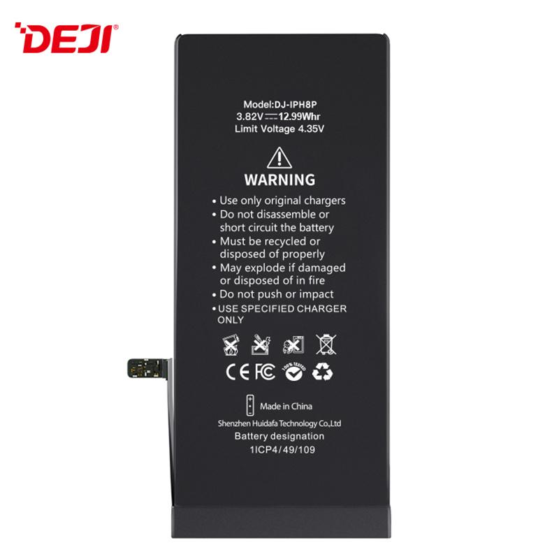 3400mah Iphone8Plus Battery