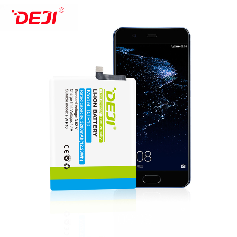 Best Android Phone Battery Long Standby Time Battery Mobile Phone Battery Wholesale For huawei P10