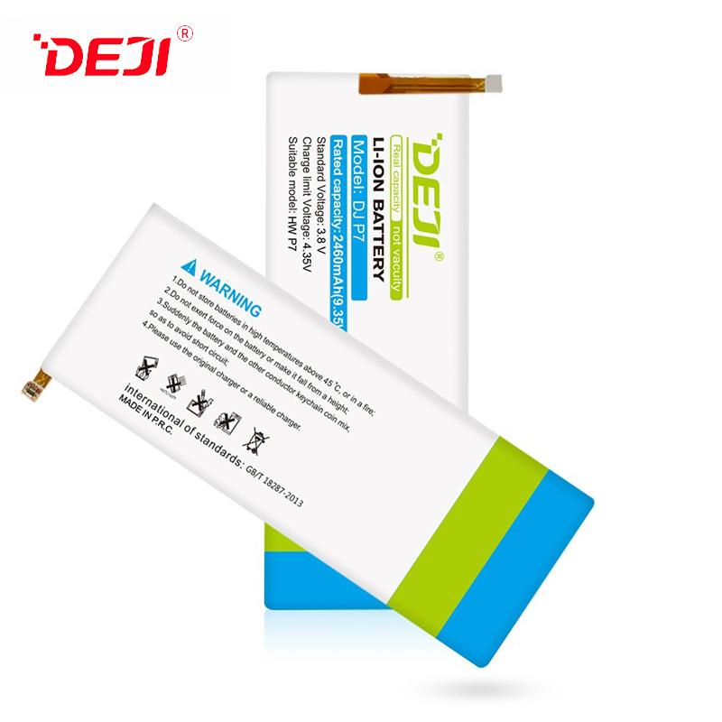 2460mah Huawei P7 Phone Battery