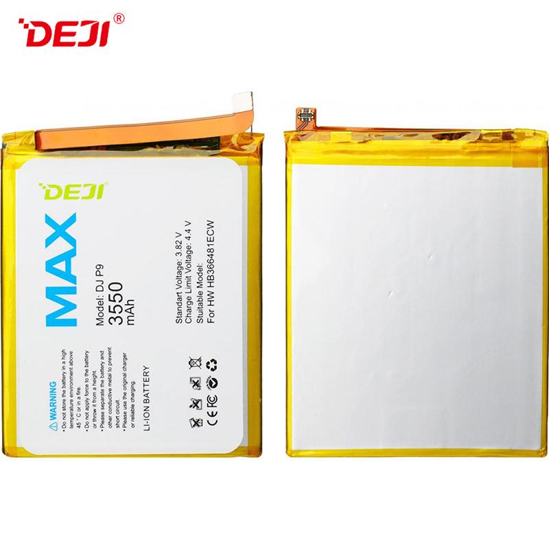 3550mah High Capacity Huawei P9 Battery