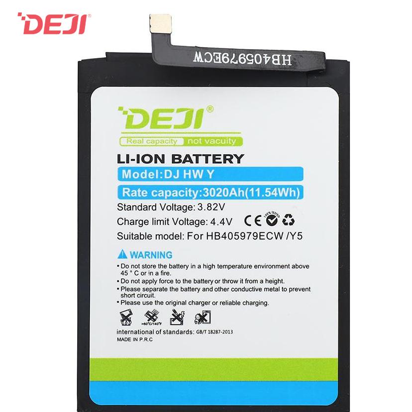 3020mah Huawei Y5 Phone Battery