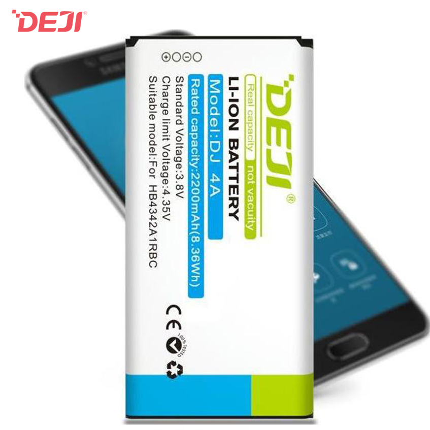 DEJI-Huawei HB4342A1RBC Wholesale 4A Battery (2200 mAh) Tool Kit