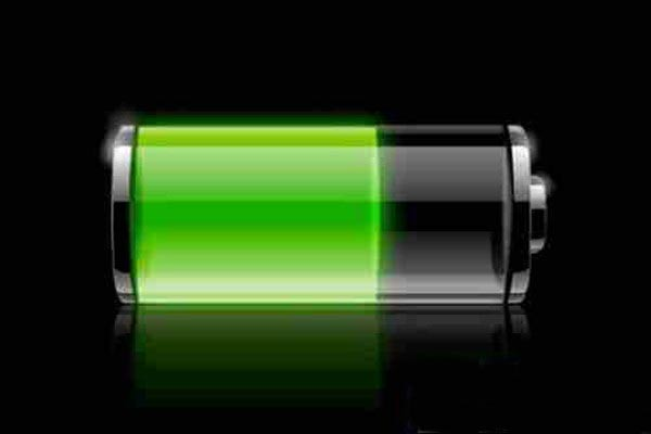 average cell phone battery life per charge