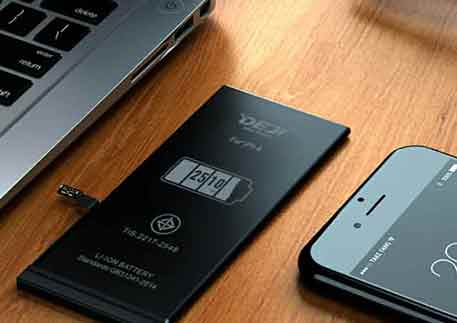 Why The Quality Of DEJI Phone Batteries Is Great