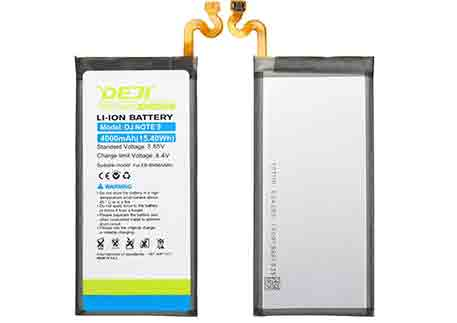 2021 Best New Battery Products-SamsungC5 Pro And Note10 Plus Phone Battery Wholesale