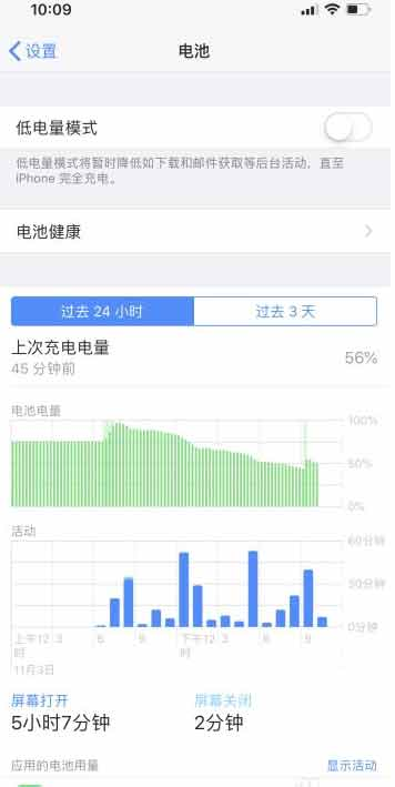 How To Set The Battery Display Percentage On Apple IPhone 11
