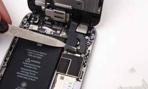 How To Replace Your Own Iphone6/6s Mobile Phone Battery