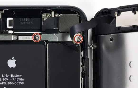 How To Replace Iphone7/7plus Mobile Phone Battery