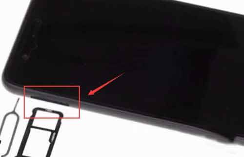 How To Take The Battery For Huawei Mobile Phone P10