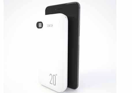What Is A Mobile Power Bank