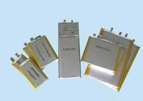 What Is a Lithium Ion Polymer Battery