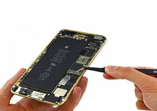 What Is The Cause Of The Heat When The Mobile Phone Battery Is Charging