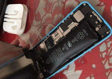 Four Manifestations Of Mobile Phone Battery Aging
