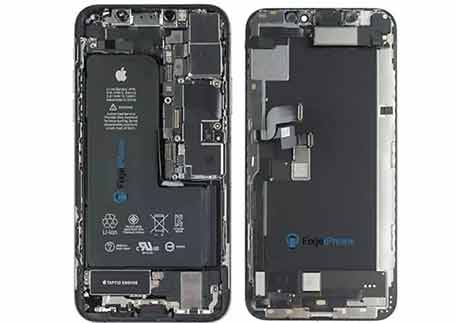 How To Maintain The IPhone XS Phone Battery Is Not Durable