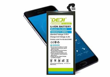 The Solution To The Sudden Shutdown Of Mobile Phone Battery At 20%
