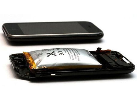 Causes And Solutions Of Cell Phone Battery Swelling