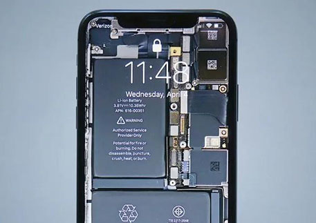 Fully Crush The Mobile Phone Battery Market! IPhone Battery Life Weakness Is Resolved