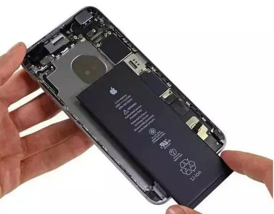 What Is The Difference Between Original Iphone Batteries And Third-Party Batteries